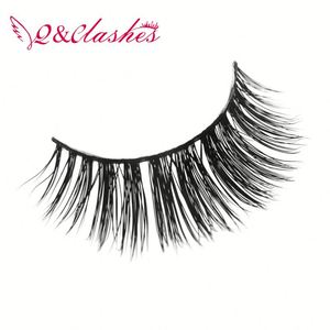 luxury 3d blink mink lash