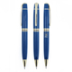 Promotion Twist Beadable Metal Gifts Pen For Vip With Boxes