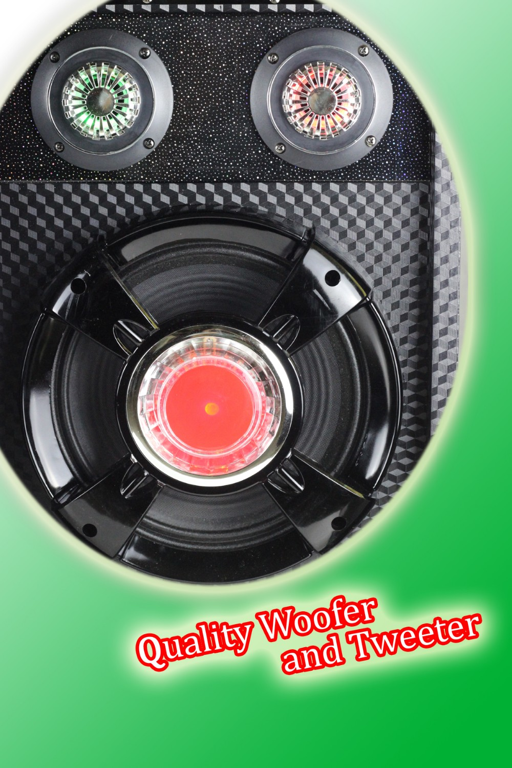 what are good dj speakers