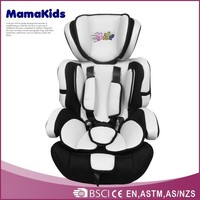Baby Car Racing Seat For Automobile With Car Seat Back Support ...