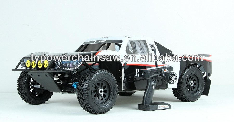 New Style 1 5 Scale Rc Car 27 5cc 4 Bolt Engine With Walbor And