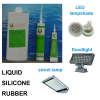 Price of Silicone Rubber Oxime Removal Type for Bonding