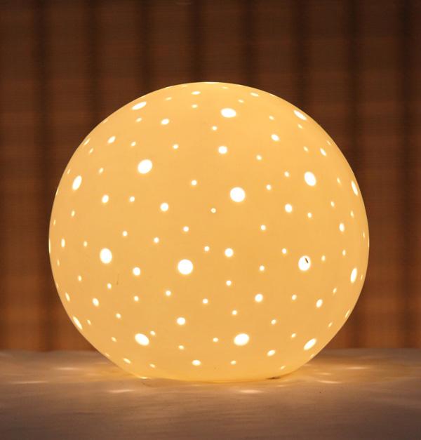 nacht lampe