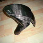 Custom-made Carbon Fiber Products--