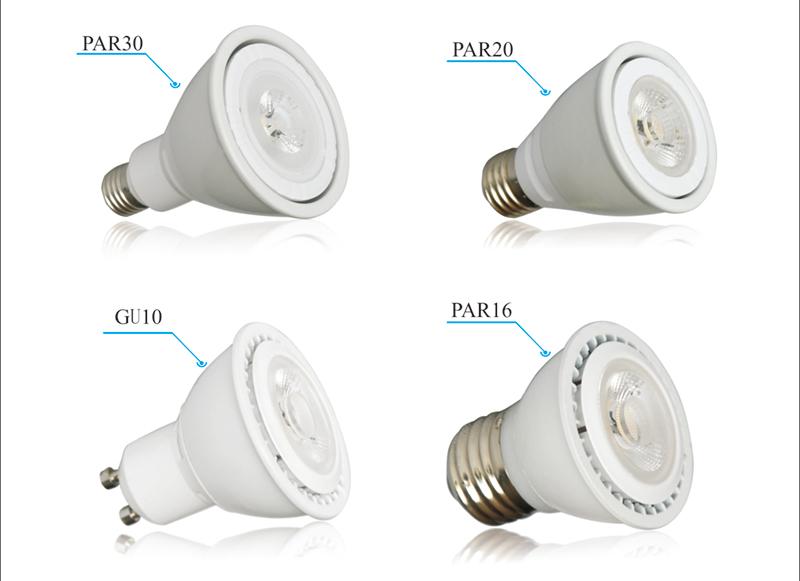 Led Lamps Canada Cob Led Par 38 22 W Dimmable E26