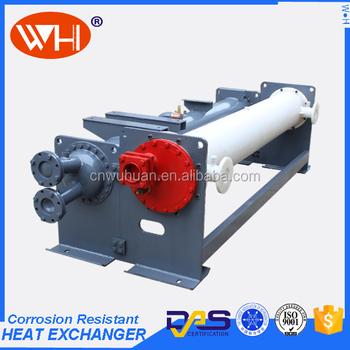 Easy Installation Steam Heat Exchanger,Titanium Marine Heat ...