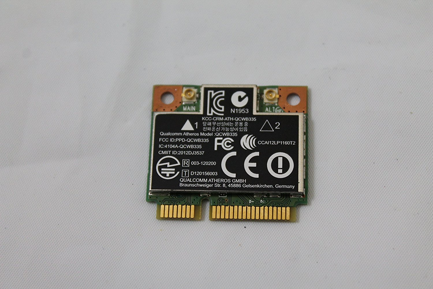 ATHEROS ADAPTER AR5007EG DRIVER TÉLÉCHARGER WIRELESS NETWORK