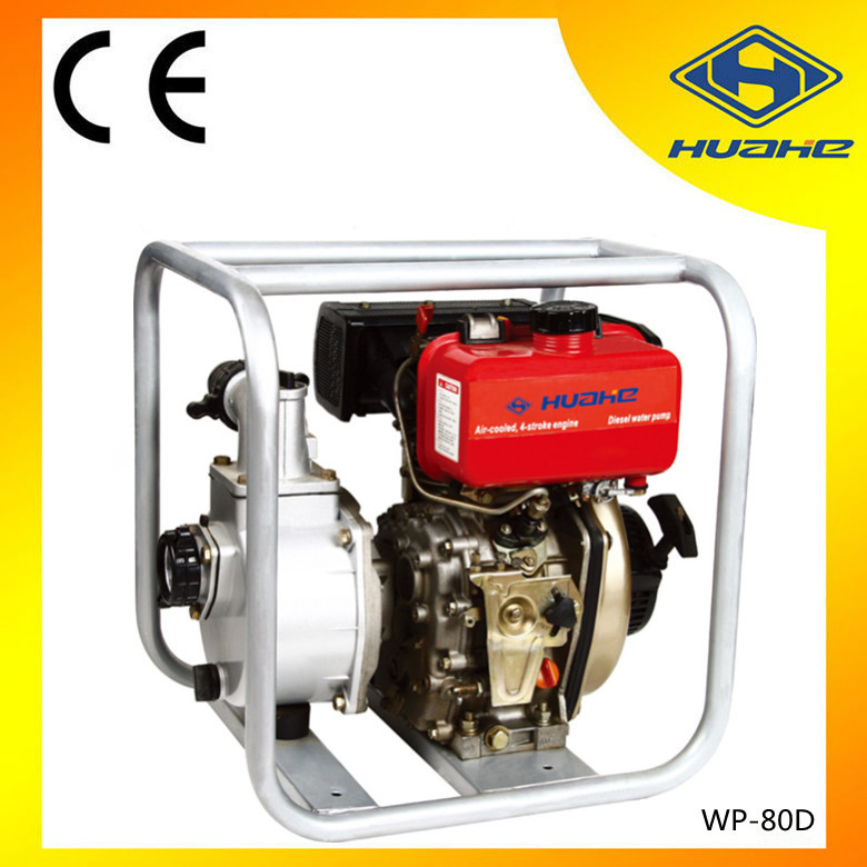 agriculture diesel engine water pump 3 inch,portable diesel engine water pump set