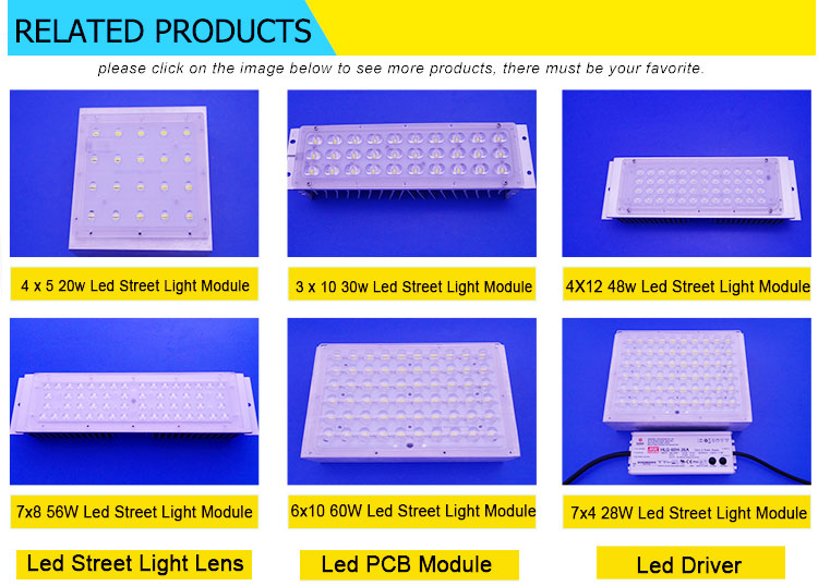CE ROHS OEM Hotel Parking lot led street lights led parking lot flood light ,led parking garage Light