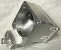 OEM/ODM customized cnc machining titanium car parts aluminum steel titanium material car parts manufacturer