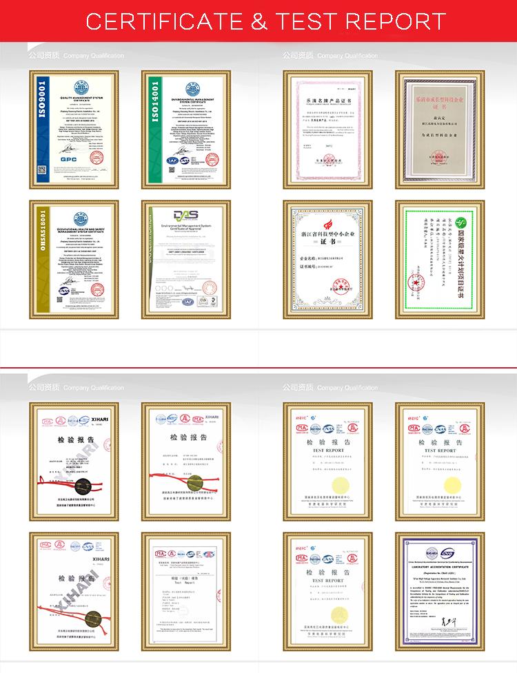 ISO9001 + ISO14001 أعلى الأسعار والجودة 24kV سيليكون البوليمرية دبوس نوع العوازل