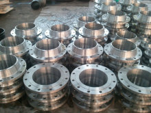 Manufacturer directly supply malleable iron rotating part en 1092 blind flange