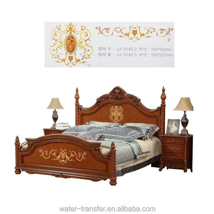 Antique Furniture Decals/waterslide Decals For Furniture - Buy Antique  Furniture Decals,Decorative Decals For Furniture,Antique Wood Furniture  Decals ... - Antique Furniture Decals/waterslide Decals For Furniture - Buy
