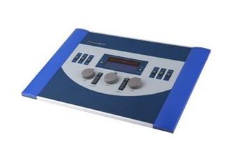 portable hearing test machine