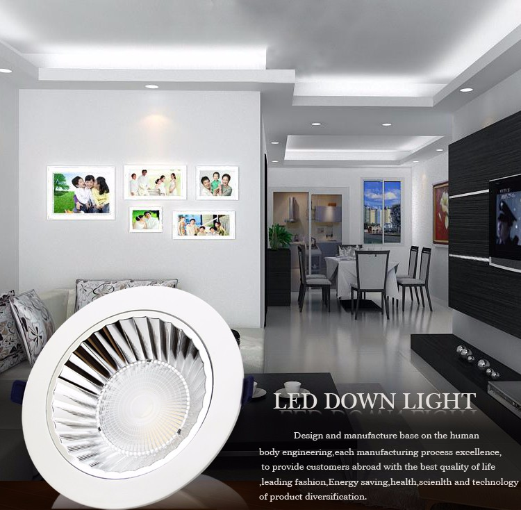 NEW supper thin 20w living room surface mounted ultra slim 2017 led ceiling light