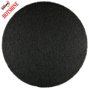 "Hotshine 19"" Marble Floor Polishing Pads"