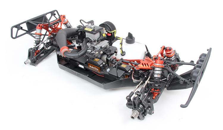 1 5 Scale Rc Car 27 5cc 4 Bolt Engine Rovan 275lt 4wd Truck Buy