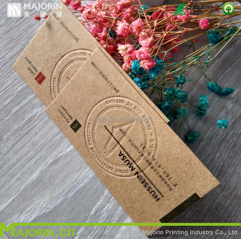 700gsm Thick Kraft Paper Business Card Luxury Kraft Business Cards Kraft  Paper Business Card - Buy Kraft Paper Business Card,Thick Kraft Paper