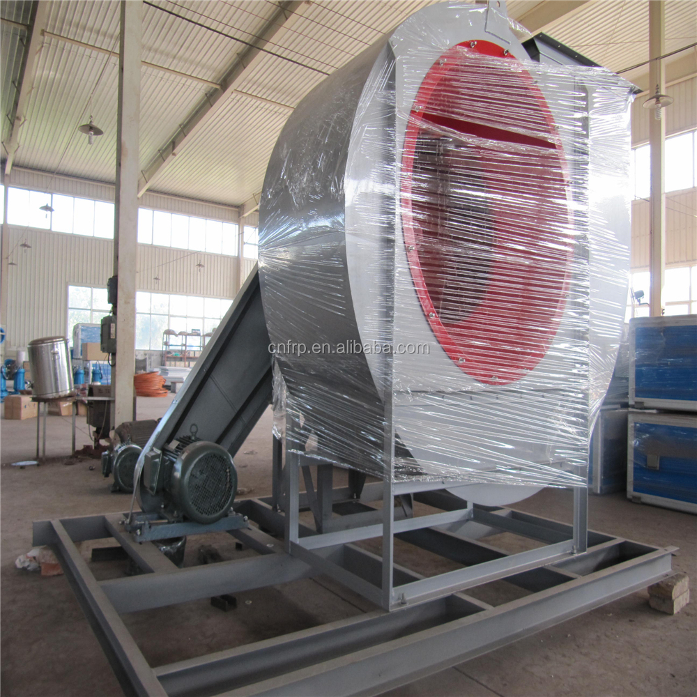 4-72 Type Industrial Centrifugal Exhaust Fan