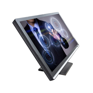 tft lcd cheap usb touchscreen monitor 22 inch high resolution touch screen monitor
