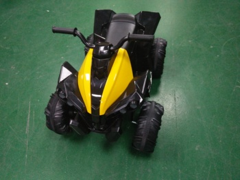 battery operated ride on ATV
