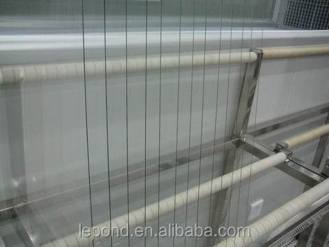 3.2mm~4mm AR photovoltaic solar panel glass