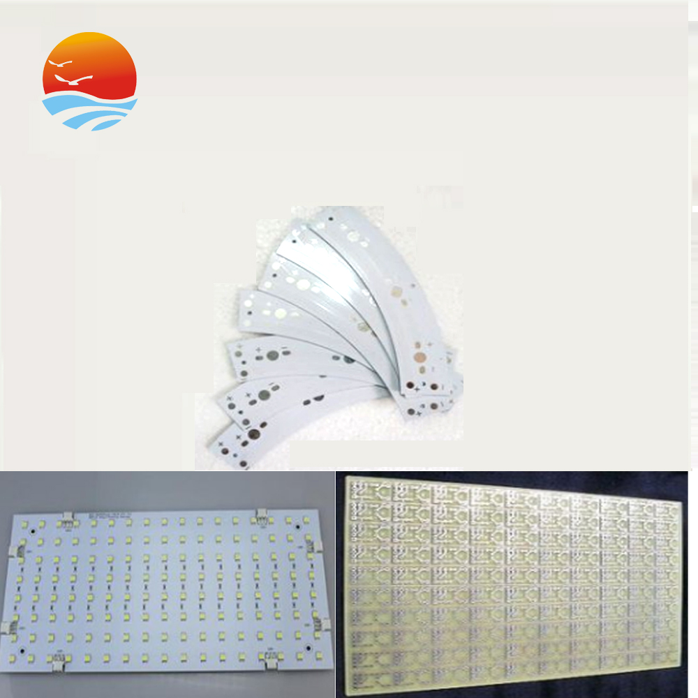 Aluminum Pcb Enclosuremanufacture Boardfactory Price 220v 5w Multilayer China Manufacturer Ul Rohs Ourpcb 7w 9w 12w Smd Led Bulb Buy Power Bank Printed Circuit Boardpower