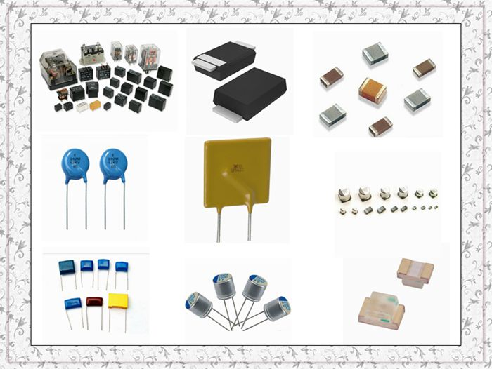 Shenzhen Cheap Sourcing For Passive Components And Active ...