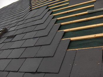 Natural Slate Stone Roof Tiles/cheap Building Materials Slate Roof For Sale  - Buy Stone Roof Tile,Slate Roof Tile,Cheap Slate Tile Product on