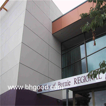 Decorative Hpl Facades Exterior Wall Panels For Office Building Buy Exterior Wall Panels