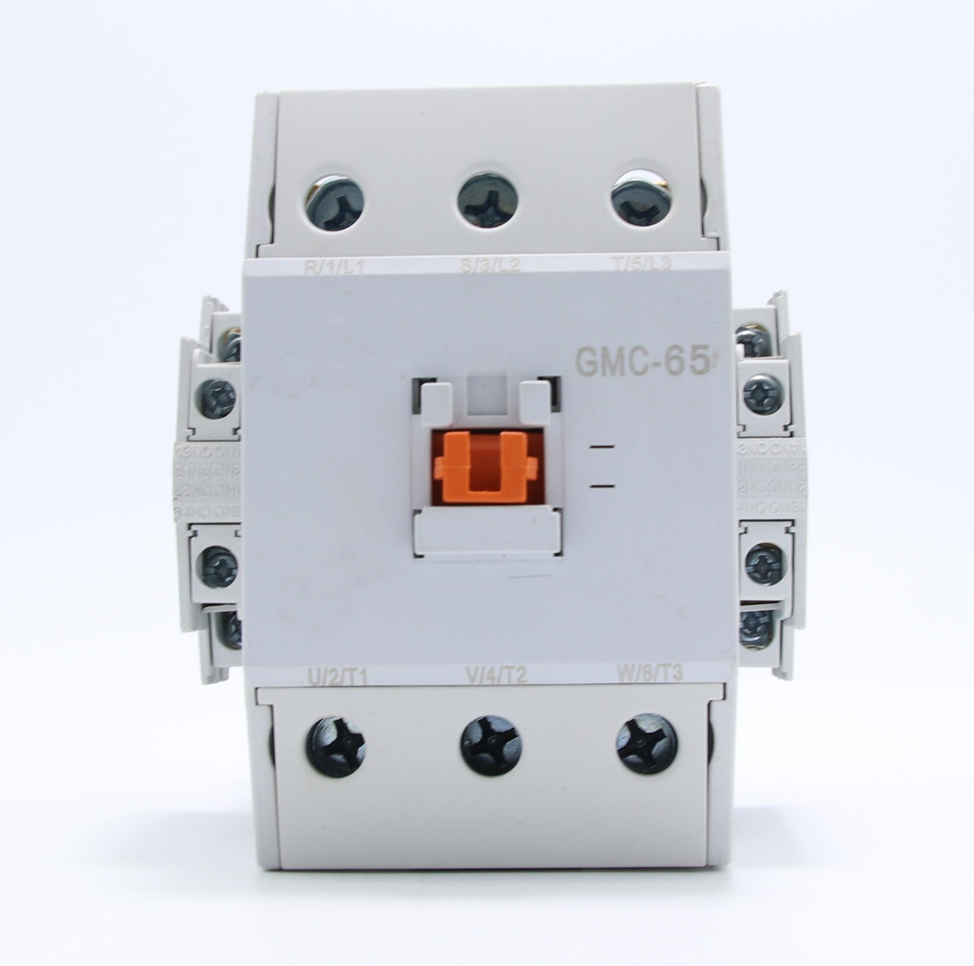 GMC type AC Magnetic Contactor