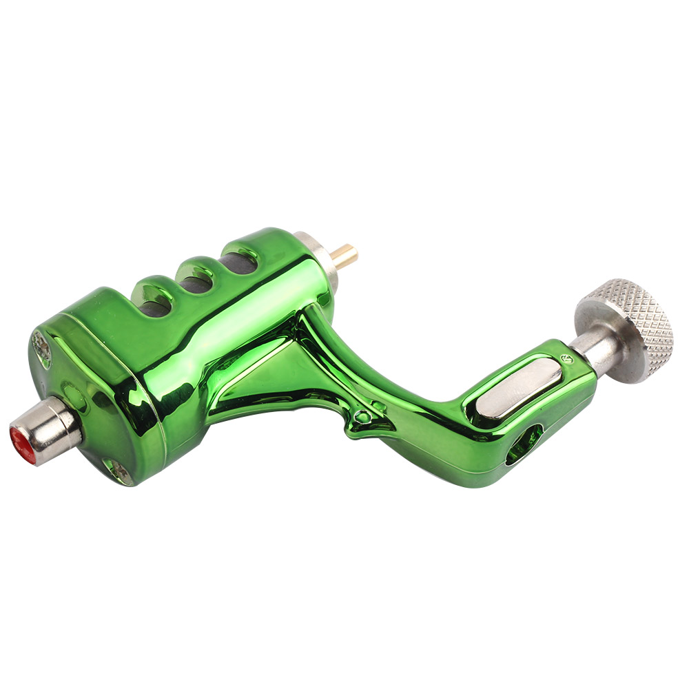 YILONG Hot Sales 7 Colors Rotary Tattoo Machine For Shader Liner High Quality Motor Gun Tattoo Gun
