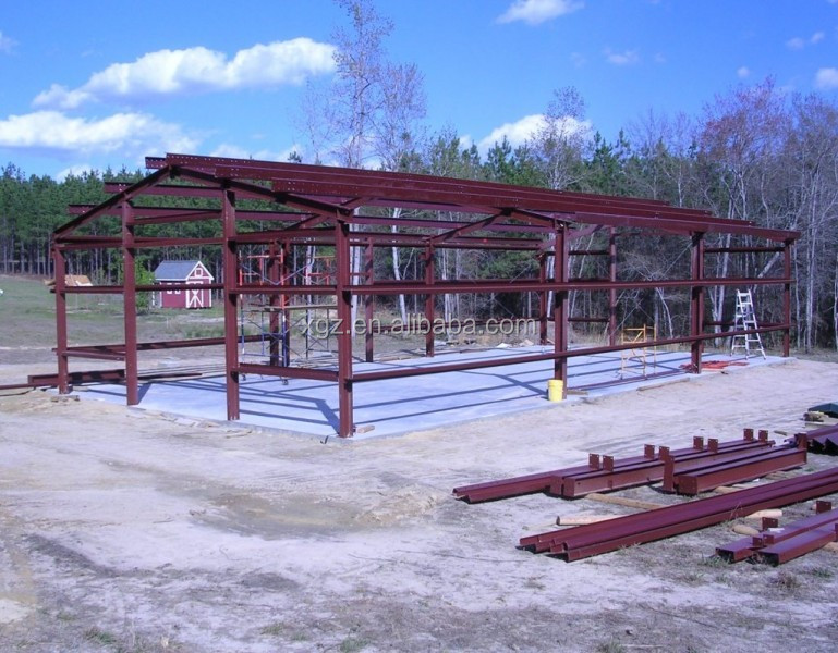 assembly steel warehouse designs for kenya