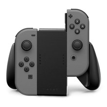 Dropshipping 1000mAh Joy-con Controller Charger ABS Comfort Hand Grip For Nintendo Switch