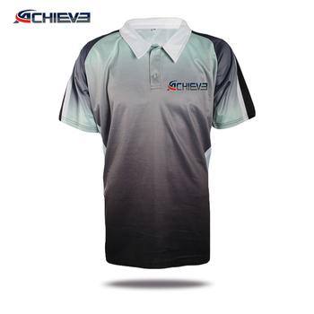 40f2a829d56 Print Polo Cricket Shirt Cheap Sublimated Cricket Jersey - Buy Polo ...
