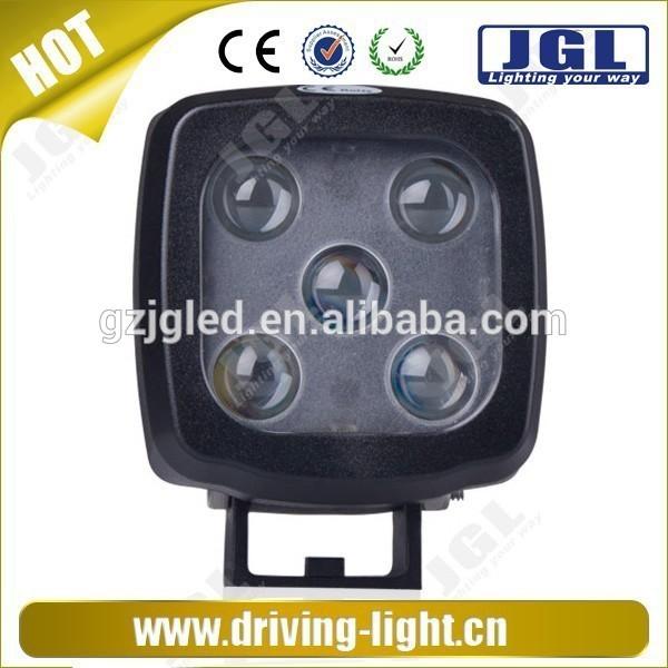 China Factory 4d Leds 25w Cree Led Work Light,Led Forklift Lights ...