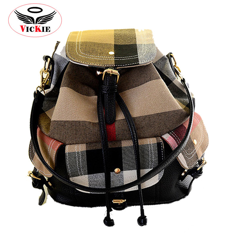 2015 Fashion Women Backpacks Backpack Casual Women's Shoulder Bags Designer Lady Tote Girl Daily Backpack Bolsa Hot Sale BD01