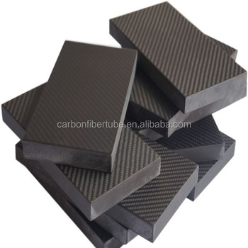 High Modulus Manufacturer China 25mm 30mm 35mm 3k Cf Sheets: Real Carbon  Fiber Sheet / Board / Panel - Buy 25mm Carbon Fiber Sheets,Carbon Fiber