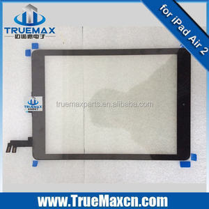 Tablet Repair Parts Original Touch Panel for iPad Air 2, Replacement for iPad Air 2 Parts