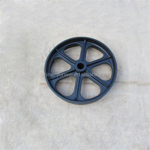 Professional Manufacturer ISO9001 Cast Iron Flywheel
