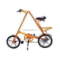 china folding bike Aluminum Alloy Frame Peerless 16 inch 14 inch Folding Bike