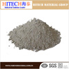 ZiBo Hitech high quality castable refractory heat resistance high alumina cement with good thermal shock resistance