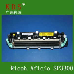 Printer spare Parts Fuser Assembly for Ricoh Aficio SP3300 spares fuser kit