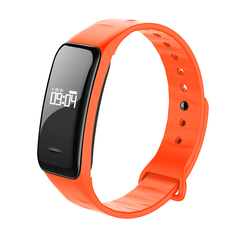 Smart Watch New Product Of Other Consumer Electronics Like Hybrid Smart Watch/Record for pedometer,Calorie,Miles,Time,and so on
