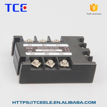 New High Operating Frequency Low Noise Motor Start Solid State Relay