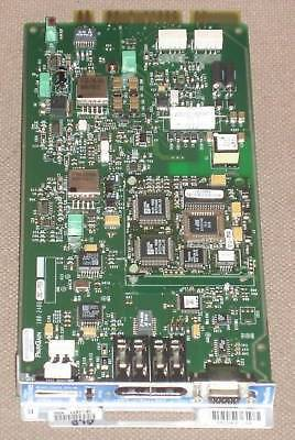 Pairgain Pair Gain HiGain Solitaire HDSL2 Vachkxycaa 150-2400-25 telecom card