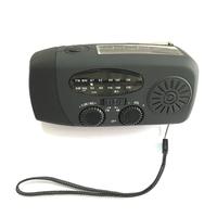 pocket size 3LED digital am fm cb radios for sale