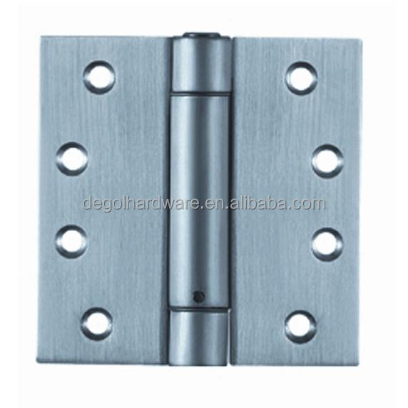 Best gate heavy duty spring door hinges self closed door hinges