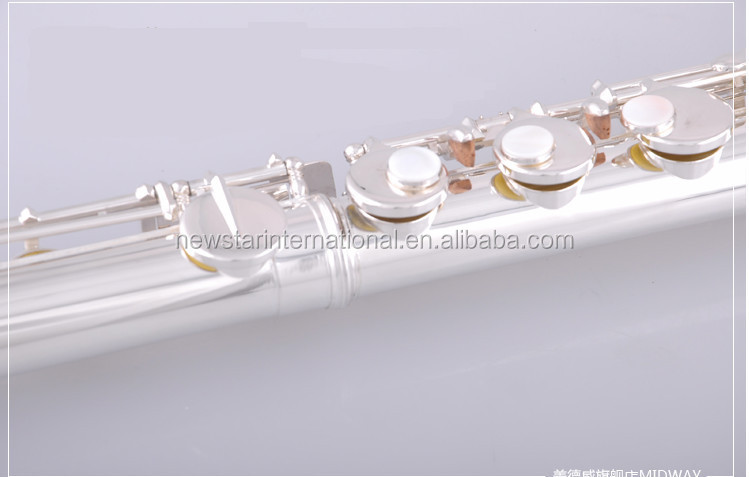 2014 new hot pofesional cheap price professioanl ALTO FLUTE HOT SELL
