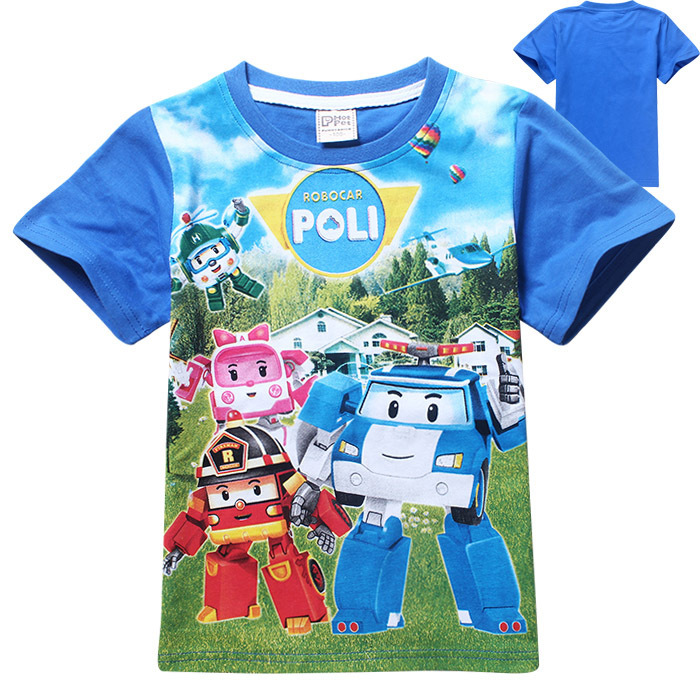 Kids club clothing store